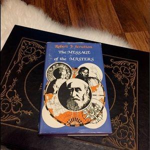 🦋2/$10 3/$15 4/$18 5/$20 Vintage 80s Book